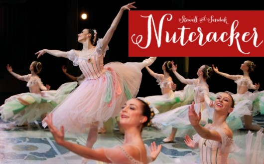 Nutcracker Seattle